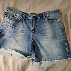 Rock & Republic Jean Shorts